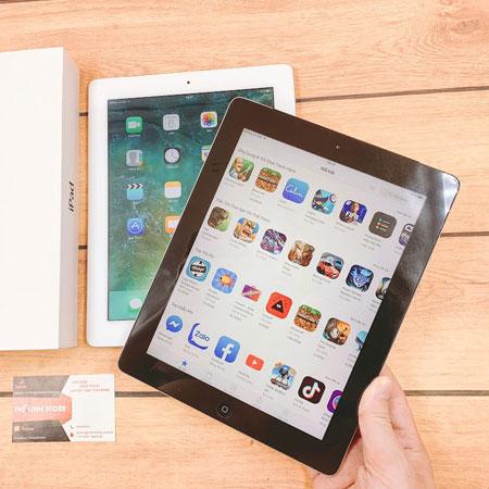 Máy tính bảng iPad 4 Wifi