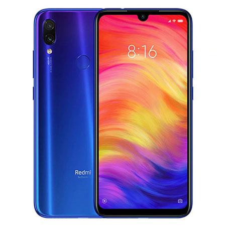 Điện thoại Xiaomi Redmi 7