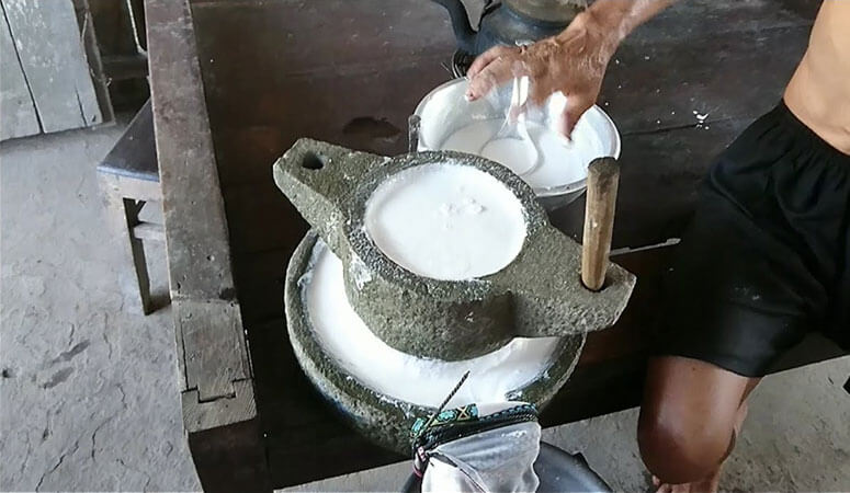 Cách làm bột ngũ cốc tại nhà